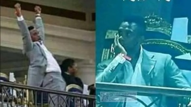 Photo of CAN 2019 : Samuel Eto'o lynché sur la toile après l'élimination des Lions indomptables