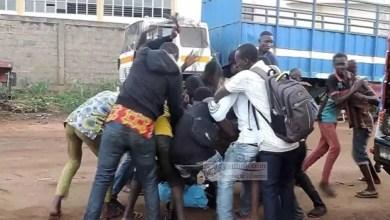 Photo de Cameroun : Accusé d'être corrompu, un sous-préfet manque de se faire lyncher