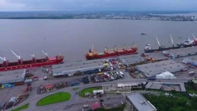 Photo of Port Autonome de Douala : les 22 milliards engrangés en un mois par la RTC, n'est que du pipeau