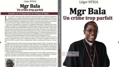 Photo of Mort de l'évêque de Bafia: Les journalistes Léger Ntiga et Haman Mana convoqués à la Police judiciaire à Yaoundé