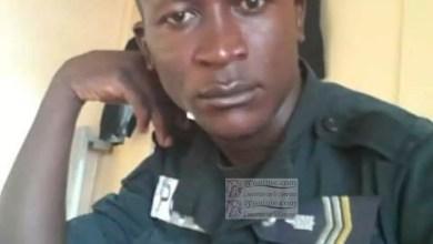 Photo of Crise anglophone: Un policier abattu à Bamenda par des séparatistes