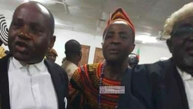 Photo of Cameroun: Prison à perpétuité pour les dirigeants ambazoniens