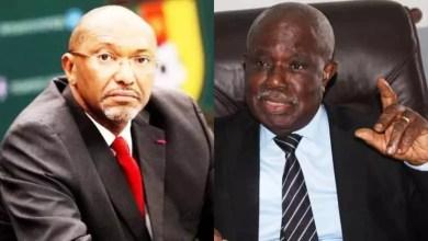 Photo of Le Président Paul Biya doit séparer les lutteurs: Seidou Mbombo Njoya Vs Général Semengue