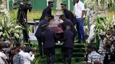 Photo of « Samuel Eto'o n'a rien donné pour les obsèques de Dj Arafat » (Maman du Yorebo)