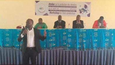 Photo of Cameroun: La protection des données à la une d'un atelier à Douala