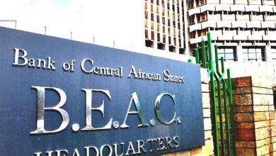 Photo of Banques et finances: La Beac fait une offre de liquidités de 60 milliards de Fcfa aux banques de la Cemac