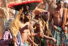Photo of Festival culturel Bandjoun: C'est parti pour Msem Todjom 2019