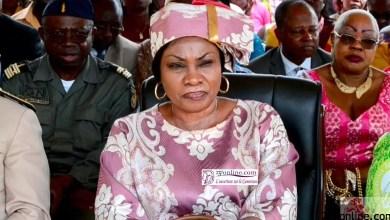 Photo of Cameroun – en attendant le remaniement… Pauline Irène Nguene, la ministre de l'ombre