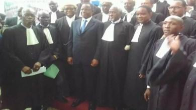 Photo of Politisation du barreau du Cameroun: Le masque est tombé