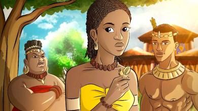 Photo of Film camerounais: « Minga et la cuillère cassée » disponible sur Yabadoo