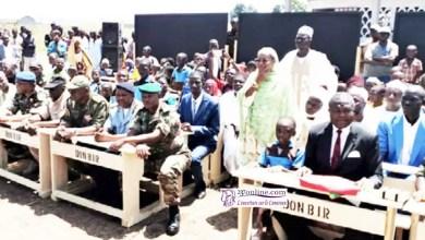 Photo of Cameroun: Le BIR vole au secours des écoles de Gofamé et Djaba