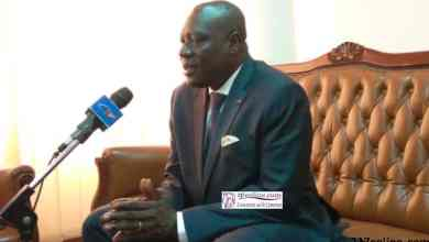 Photo of Cameroun : Le MINJEC dit stop au coronavirus