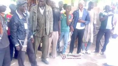Photo of Cameroun: 17 personnes enlevées par Boko Haram à Mbreché