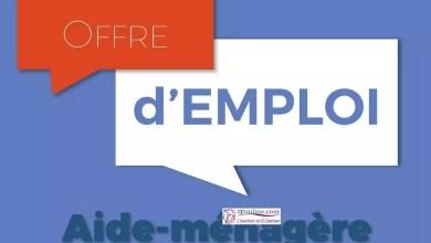 Photo of Cameroun – Offre d'emploi : Recherche d'une ménagère à Yaoundé (Bastos)