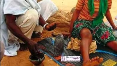 Photo of La spiritualité et la science travaillent ensemble dans la médecine africaine