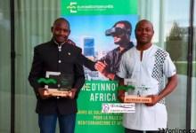 Photo of La startup camerounaise PROMAGRIC désignée lauréate du Prix coup de cœur Euroméditerranée MED'INNOVANT AFRICA 2019