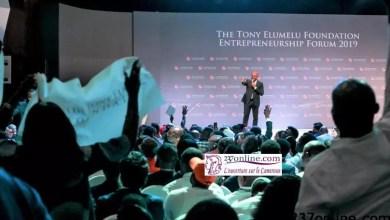Photo de Appel à candidatures au Programme d'Entreprenariat TEF 2020 de la Fondation Tony Elumelu