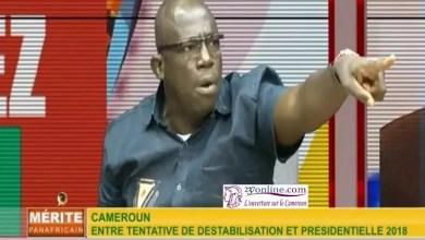 Photo of Cameroun: Banda Kani électrocute Njamen sur le plateau d'Afrique Média ! (Partie 1)
