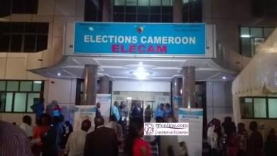 Photo of Municipale 2020 : les sous-préfets proclament les résultats en lieu et place de Elecam
