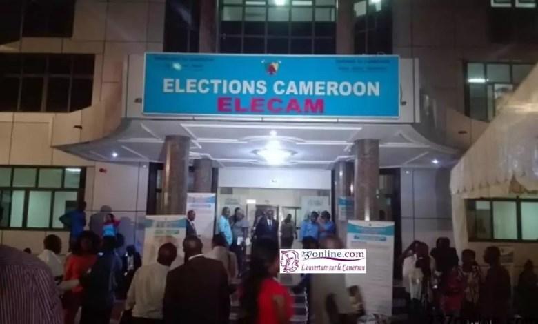 Elecam Cameroun
