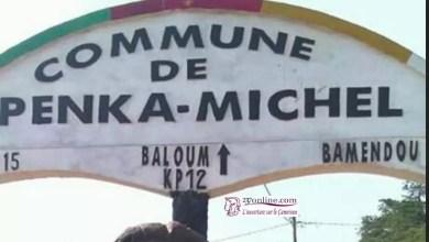 Photo of Cameroun : le budget 2020 de la commune de Penka Michel est de 952 82 423 FCFA.