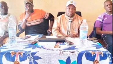 Photo of Cameroun – Législatives 2020: Cinq partis politiques en compétition dans l'Adamaoua