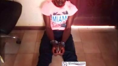 Photo of Cameroun: l'élève tueur d'enseignant écope de 3 mois d'emprisonnement