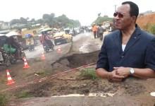 Photo of Projets Structurants: Comment le ministre Emmanuel Nganou Ndjoumessi et Jean Moufo plombent le Cameroun