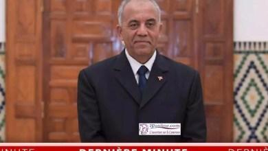 Photo de Urgent : Le Premier Ministre Tunisien, Habib Jemli démissionne