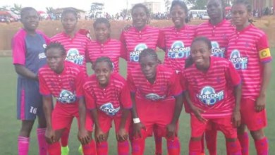 Photo of Cameroun – Football féminin: Louves Minproff, champion honorifique