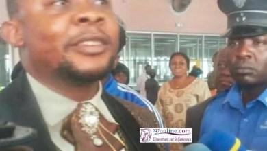 Photo of Crise anglophone: Qui est le général Success NKONGHO qui a déposé les armes ?
