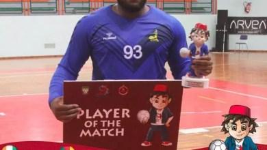 Photo of CAN handball masculin Tunisie 2020 : Le Cameroun rassure d'entrée