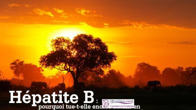Hepatite en Afrique