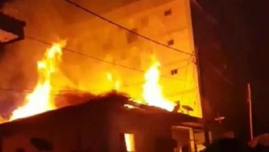 Photo of Cameroun – Est : 10 millions de FCFA brûlés par un incendie
