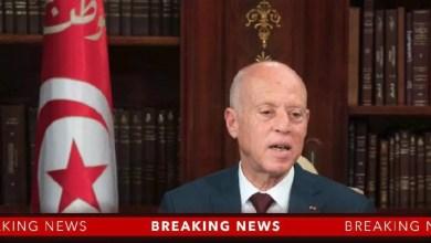 Photo de Kaïs Saïed annoncera ce lundi le nom du nouveau Premier Ministre Tunisien