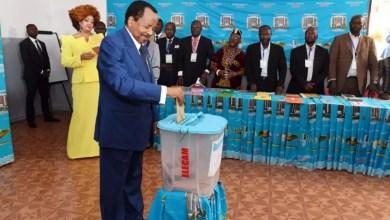 Photo of Pays africains les plus démocratique : le Cameroun occupe la 40ème position