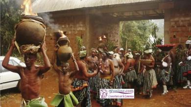 Photo of Je suis Bamiléké, camerounais et africain du sang jusqu'à la dernière cellule
