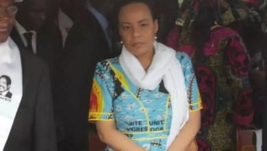 Photo of Aminata AHIDJO: « après sa sortie de prison, Kamto a rencontré Paul Biya 2 fois »