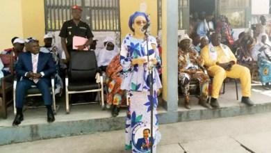 Photo of Cameroun: Aminatou Ahidjo apporte son soutien à Paul Biya
