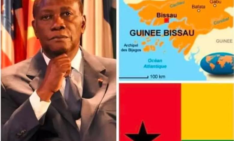 Guinée-Bissau et Alassane