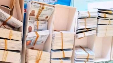 Photo of Élections: 27368 cartes d'électeurs en souffrance à Elecam Adamaoua