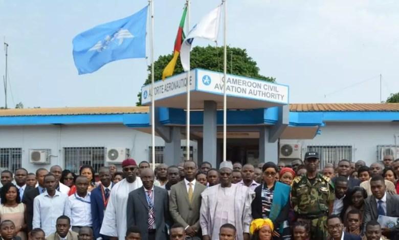 autorité aeronautique cameroun
