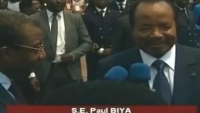 Photo of Cameroun: Paul BIYA traite le MRC de Maurice Kamto de « petit parti » (VIDEO)