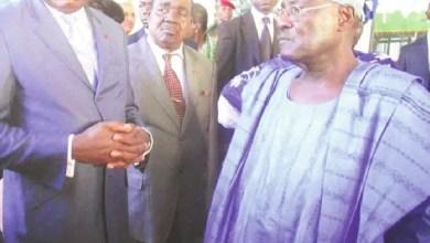 Photo of Assemblée nationale: Cavaye Yeguie de retour au Cameroun