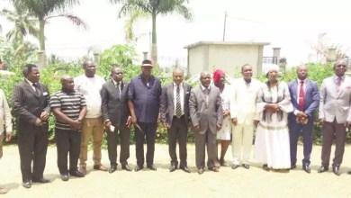 Photo of Cameroun: Les nouveaux patrons de la ville d'Ebolowa aux commandes