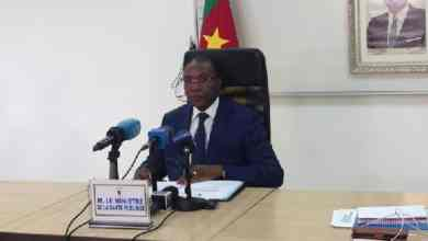Photo of Coronavirus: Le Cameroun franchit la barre de 8681 contaminés
