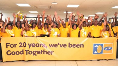 Photo of La stratégie orientée clients de MTN Cameroon produit une solide performance en 2019