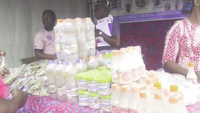 Photo of Made in Cameroon: Les produits locaux gagnent du terrain