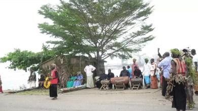 Photo de La dot chez les anciens duala du Cameroun (17ème – 19 -ème siècle)