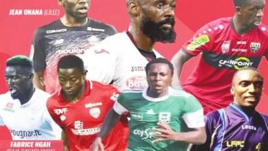 Photo de Lions indomptables Cameroun: Les curiosités de la nouvelle liste de Toni Conceiçao